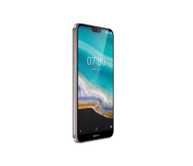 Nokia 7.1 Dual SIM szary - 454747 - zdjęcie 4