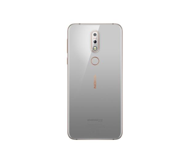 Nokia 7.1 Dual SIM szary - 454747 - zdjęcie 3