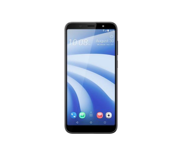 HTC U12 life 4/64GB  NFC dark blue - 454790 - zdjęcie 2