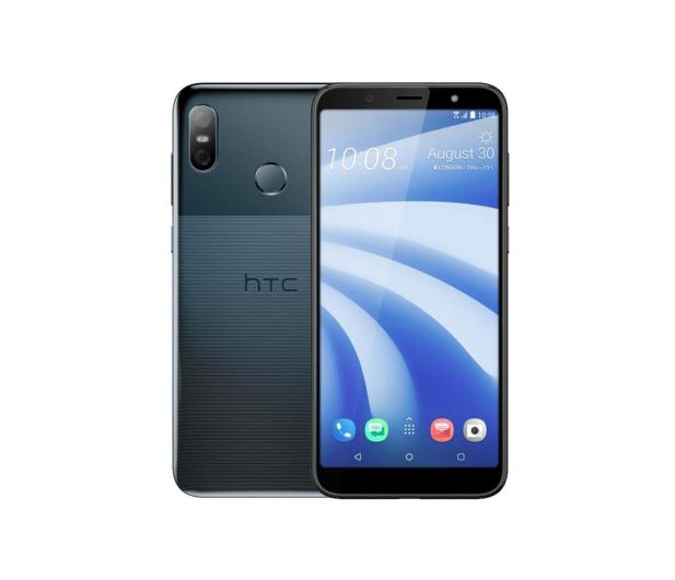 HTC U12 life 4/64GB  NFC dark blue - 454790 - zdjęcie