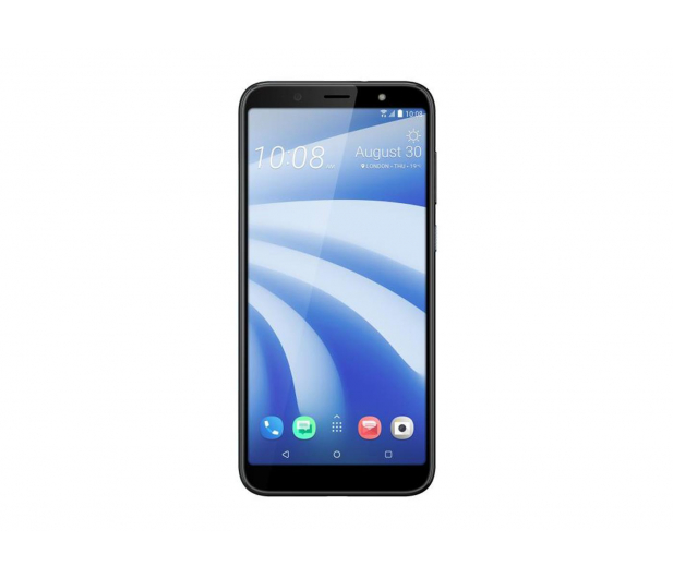 HTC U12 life 4/64GB NFC silver purple - 454792 - zdjęcie 2