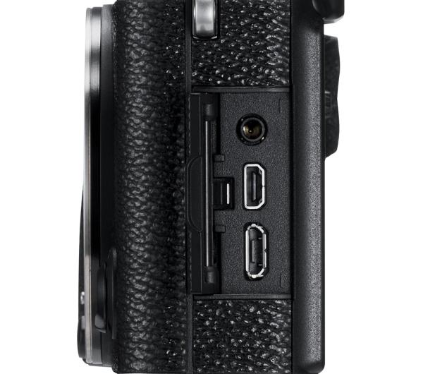Fujifilm X-E3 23mm f2.0 czarny - 454748 - zdjęcie 5