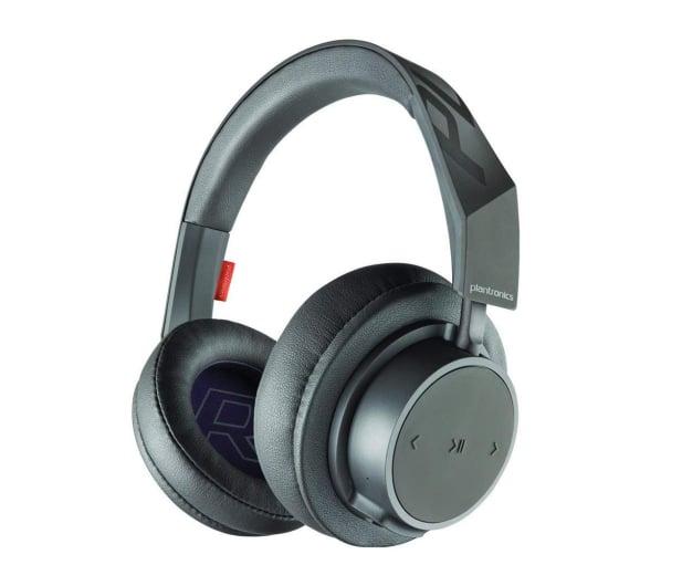 Plantronics Backbeat go 605 czarne - 450591 - zdjęcie 1