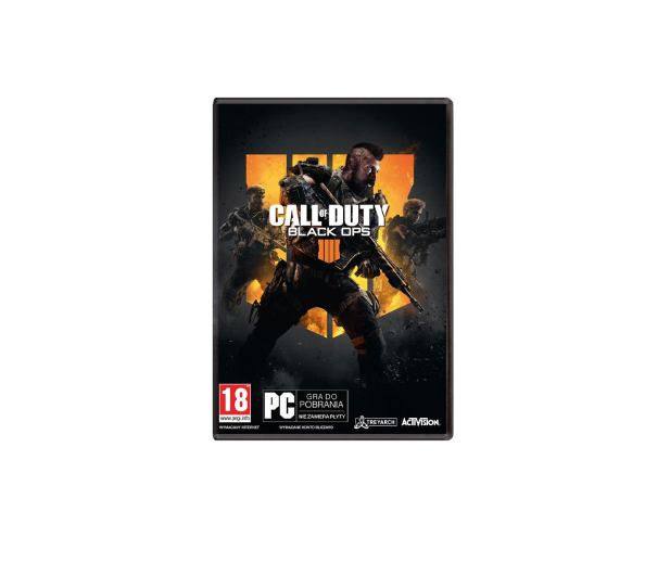 Activision Call of Duty: Black Ops 4 ESD Battle.net - 462667 - zdjęcie