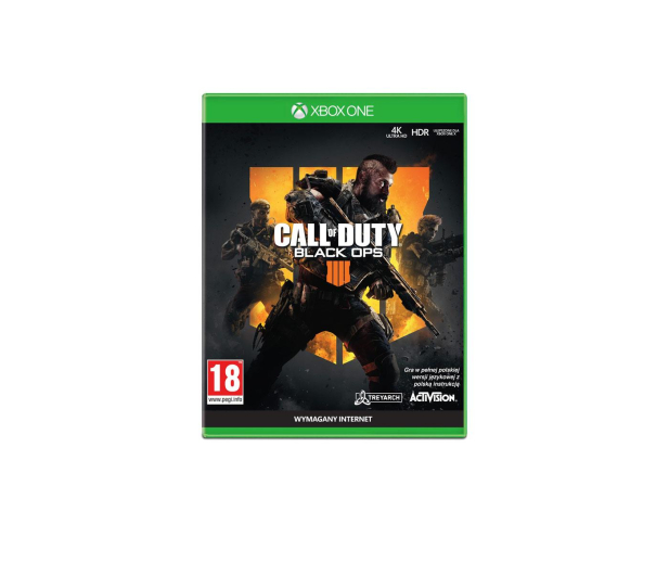 Activision Call of Duty: Black Ops 4 - 416810 - zdjęcie