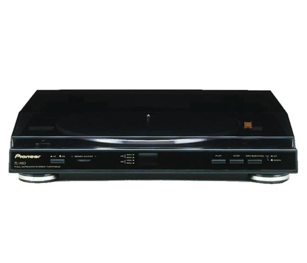 Pioneer PL990 Czarny - 454564 - zdjęcie 5