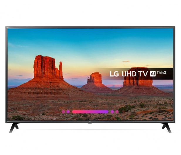 LG 65UK6300 - 454431 - zdjęcie