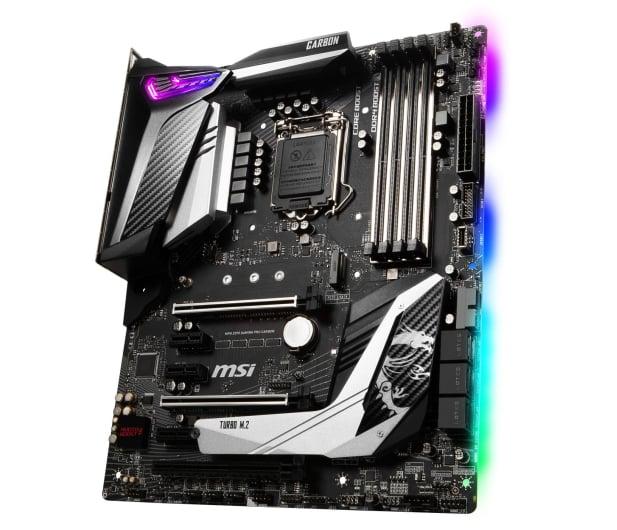 MSI MPG Z390 GAMING PRO CARBON - 454150 - zdjęcie 6