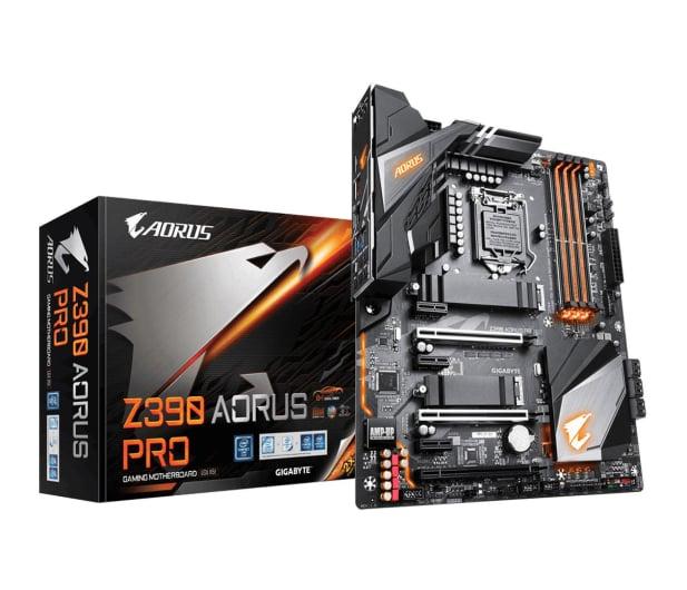 Gigabyte Z390 AORUS PRO - 454037 - zdjęcie