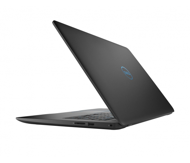Dell Inspiron G3 i7-8750H/16GB/240+1000/Win10 GTX1050Ti - 453401 - zdjęcie 4