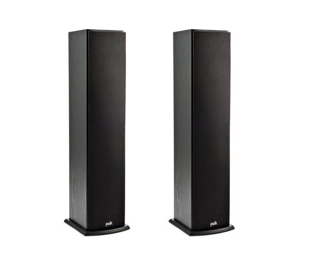 Polk Audio T 50 czarne - 454355 - zdjęcie 2