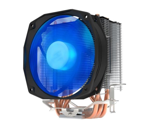 SilentiumPC Spartan 3 PRO RGB 100mm  - 455046 - zdjęcie