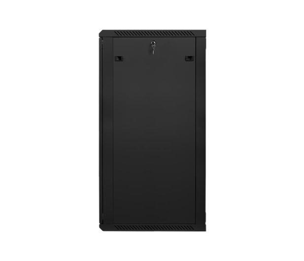 """Lanberg Wisząca 19"""" 27U 600x600mm jednosekcyjna (czarna)  - 455320 - zdjęcie 5"""