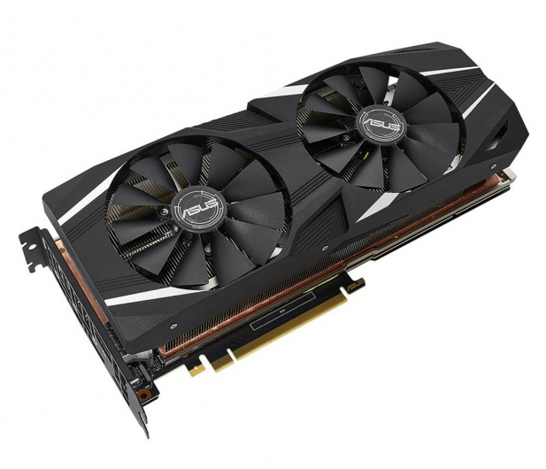 ASUS GeForce RTX 2080 Ti Dual 11GB GDDR6 - 455230 - zdjęcie 2