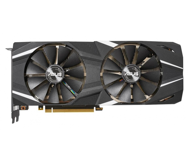 ASUS GeForce RTX 2080 Ti Dual 11GB GDDR6 - 455230 - zdjęcie 4
