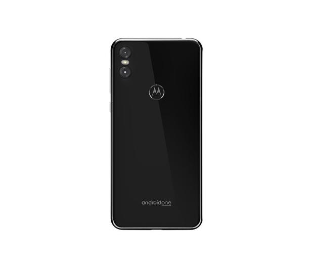 Motorola One 4/64GB Dual SIM czarny + etui - 448945 - zdjęcie 5