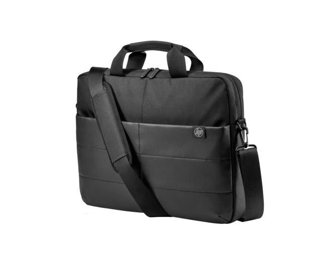 """HP Classic Briefcase 15,6"""" (czarny) - 422821 - zdjęcie"""