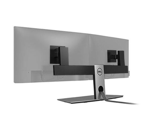 Dell Stojak na dwa monitory MDS19 - 460054 - zdjęcie