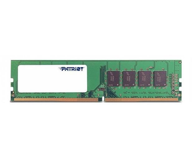 Patriot 16GB 2400MHz Signature CL17  - 461375 - zdjęcie