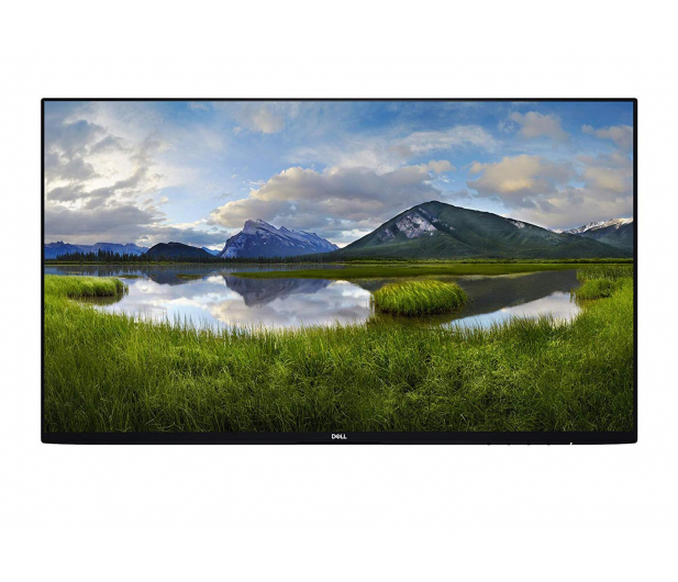 Dell U2419H czarny bez standu - 461368 - zdjęcie
