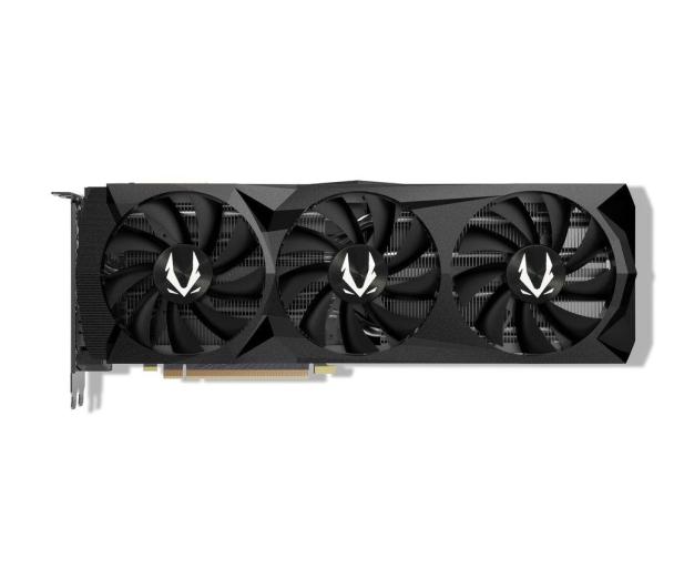 Zotac GeForce RTX 2070 AMP Extreme 8GB GDDR6 - 461291 - zdjęcie 4