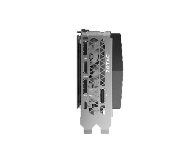 Zotac GeForce RTX 2070 AMP Extreme 8GB GDDR6 - 461291 - zdjęcie 5