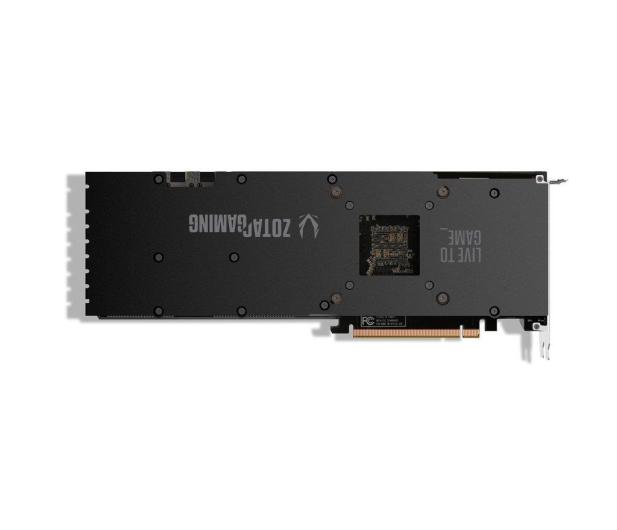 Zotac GeForce RTX 2070 AMP Extreme 8GB GDDR6 - 461291 - zdjęcie 6