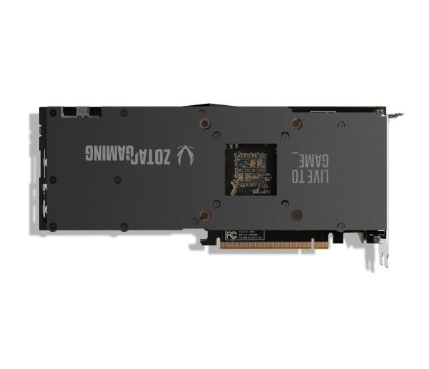 Zotac GeForce RTX 2070 AMP Edition 8GB GDDR6   - 461299 - zdjęcie 6