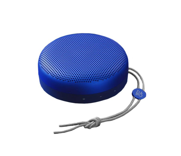 Bang & Olufsen BEOPLAY A1 Late Night Blue Limited Collection  - 461026 - zdjęcie 2