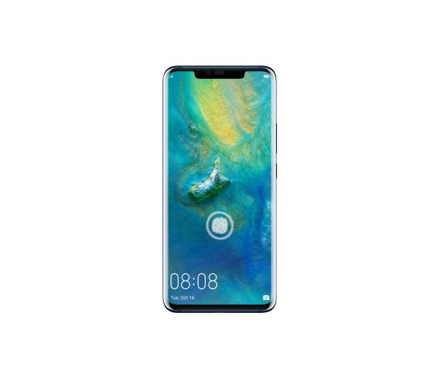 Huawei Mate 20 Pro Midnight Blue - 455932 - zdjęcie 3
