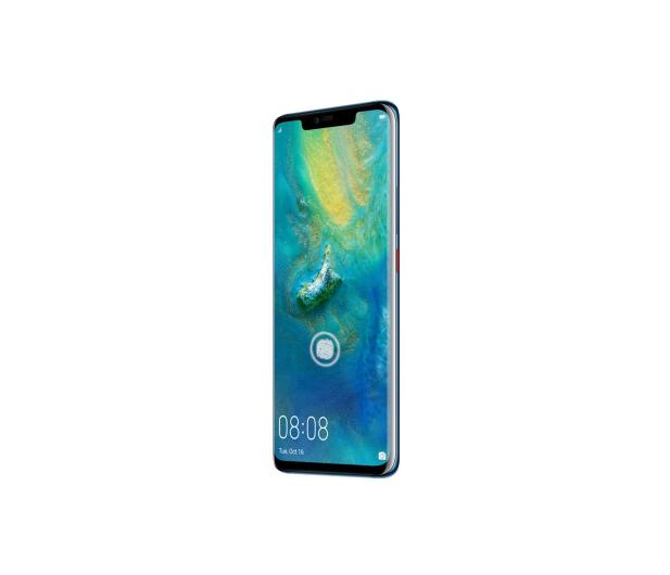 Huawei Mate 20 Pro Midnight Blue - 455932 - zdjęcie 2