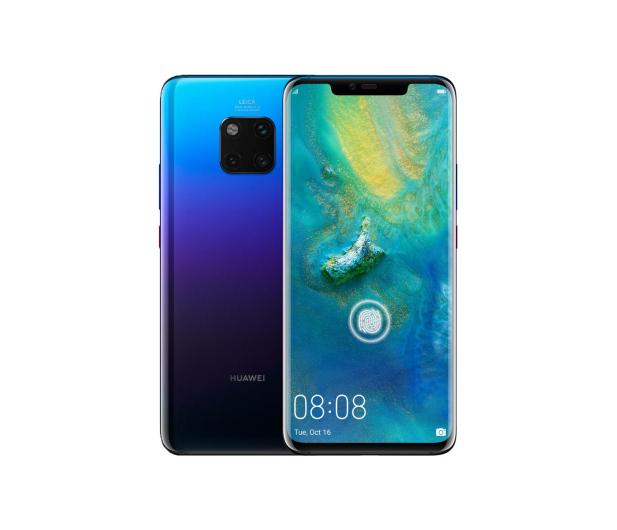 Huawei Mate 20 Pro Twilight - 455844 - zdjęcie