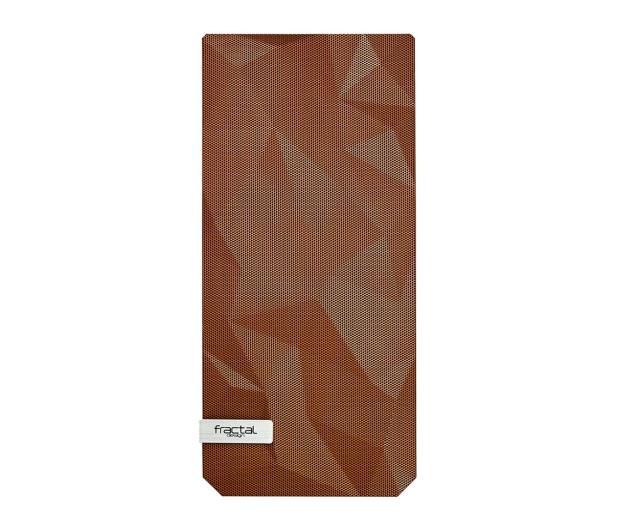 Fractal Design Mesh Panel do Meshify C miedziany  - 461868 - zdjęcie
