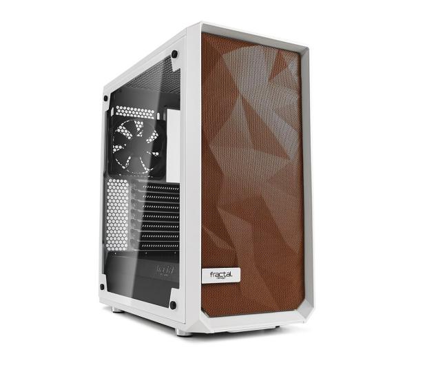 Fractal Design Mesh Panel do Meshify C miedziany  - 461868 - zdjęcie 3