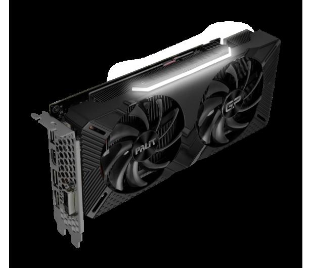 Palit GeForce RTX 2070 DUAL 8GB GDDR6 - 461991 - zdjęcie 5