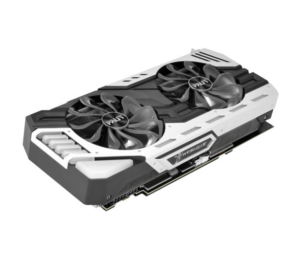 Palit GeForce RTX 2070 JetStream 8GB GDDR6 - 461997 - zdjęcie 7