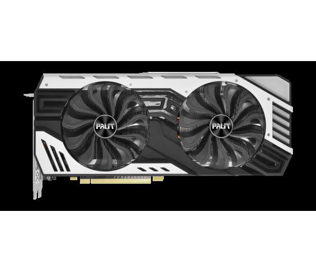 Palit GeForce RTX 2070 JetStream 8GB GDDR6 - 461997 - zdjęcie 5