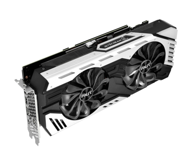 Palit GeForce RTX 2070 JetStream 8GB GDDR6 - 461997 - zdjęcie 4