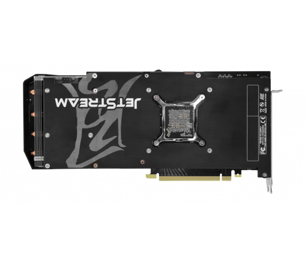 Palit GeForce RTX 2070 JetStream 8GB GDDR6 - 461997 - zdjęcie 9