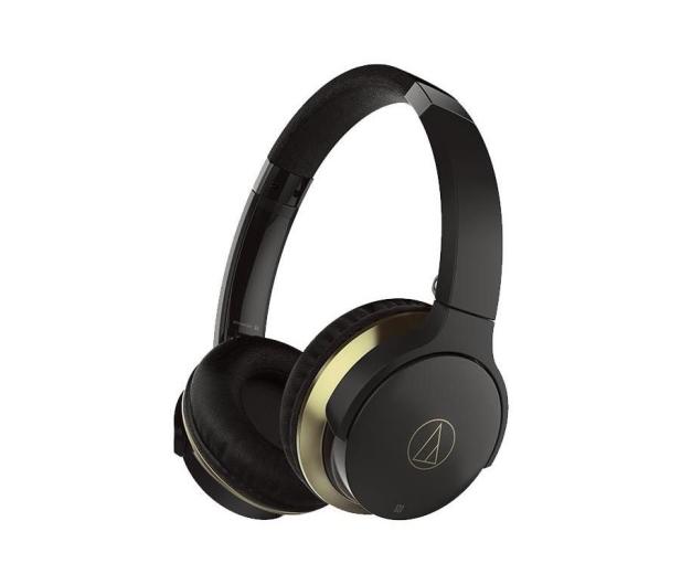 Audio-Technica ATH-AR3BT Czarny - 462056 - zdjęcie