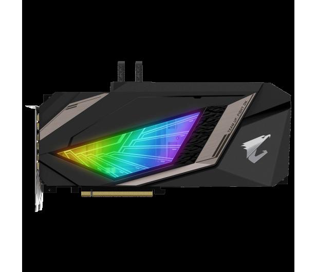 Gigabyte GeForce RTX 2080 AORUS XTREME WATERFORCE 8GB GDDR6 - 462080 - zdjęcie 5