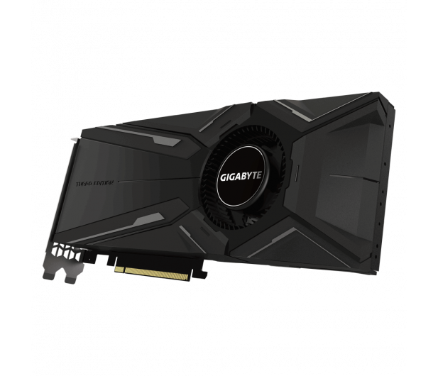 Gigabyte GeForce RTX 2080 Ti Turbo OC 11GB GDDR6 - 462105 - zdjęcie 4