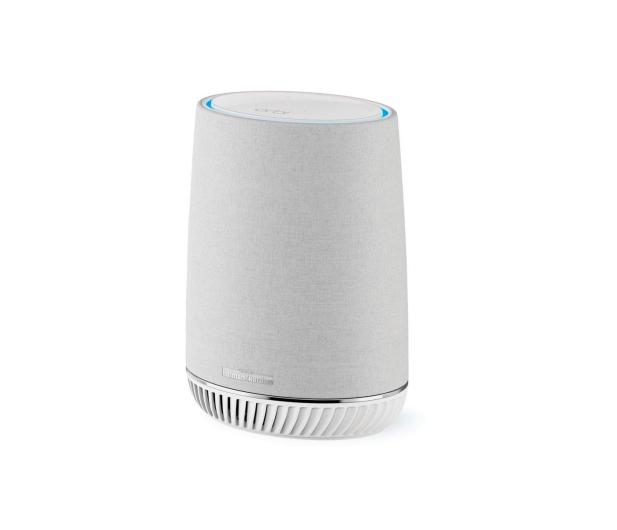 Netgear Orbi Voice WiFi Satellite (3200Mb/s a/b/g/n/ac)  - 461424 - zdjęcie