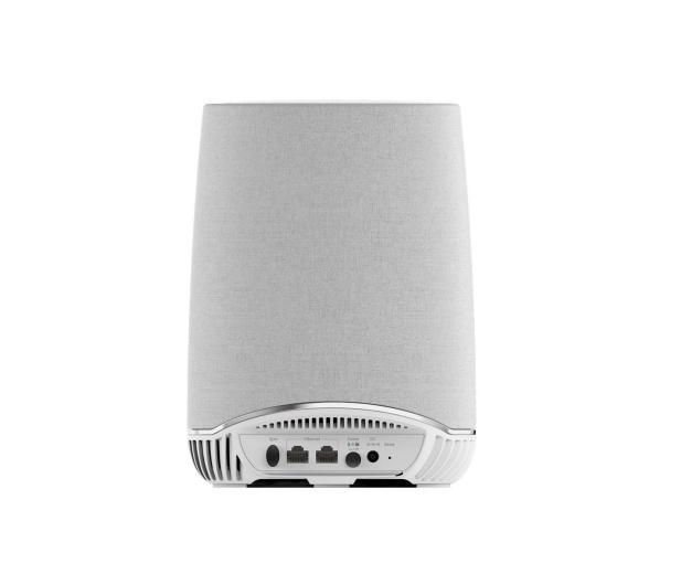 Netgear Orbi Voice WiFi Satellite (3200Mb/s a/b/g/n/ac)  - 461424 - zdjęcie 2