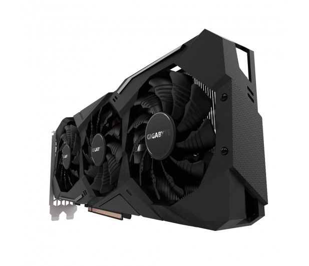 Gigabyte GeForce RTX 2080 Ti WINDFORCE 11GB GDDR6 - 462083 - zdjęcie 6