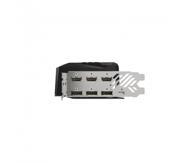 Gigabyte GeForce RTX 2080 Ti AORUS 11GB GDDR6 - 462106 - zdjęcie 8