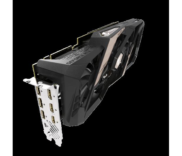 Gigabyte GeForce RTX 2080 Ti AORUS 11GB GDDR6 - 462106 - zdjęcie 3