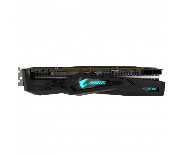 Gigabyte GeForce RTX 2080 Ti AORUS 11GB GDDR6 - 462106 - zdjęcie 11