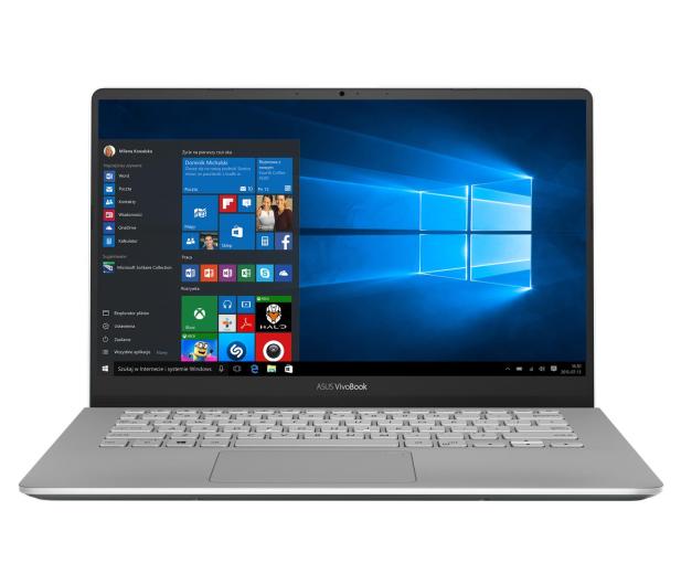 ASUS VivoBook S14 S430 i3-8130U/4GB/1TB/Win10 - 461854 - zdjęcie 2