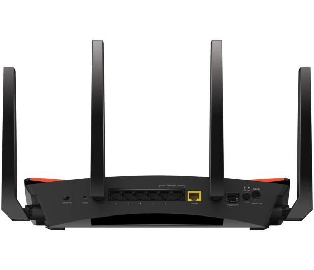 Netgear Nighthawk XR700 (7200Mb/s a/b/g/n/ac/ad, 2xUSB) - 461420 - zdjęcie 2